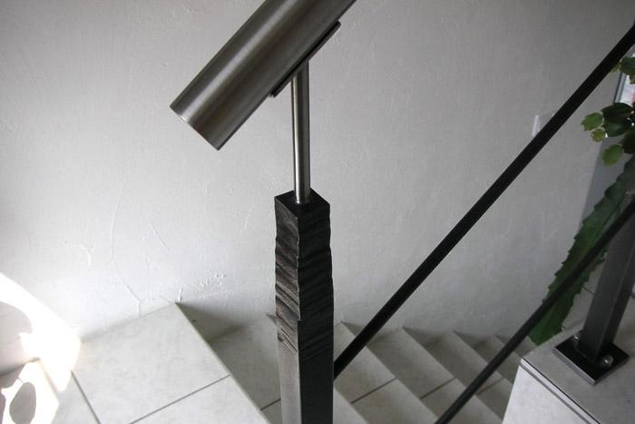 gitter gel nder metallgestaltung giesen. Black Bedroom Furniture Sets. Home Design Ideas